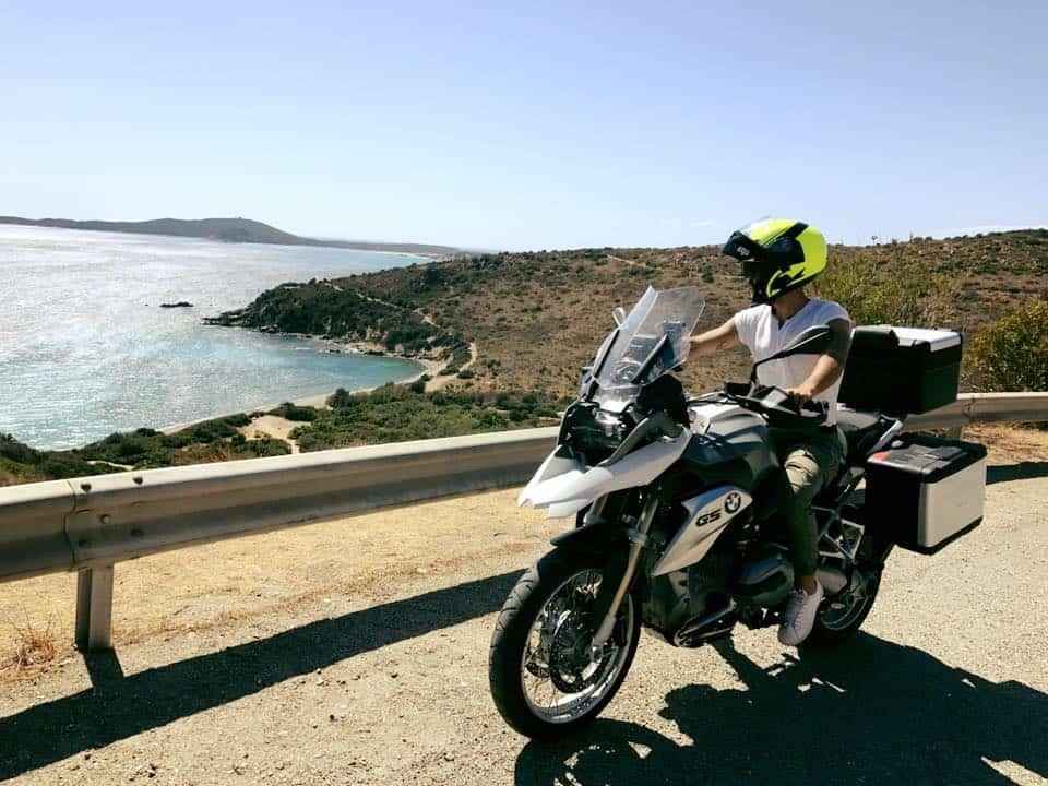 Sardegna in Moto